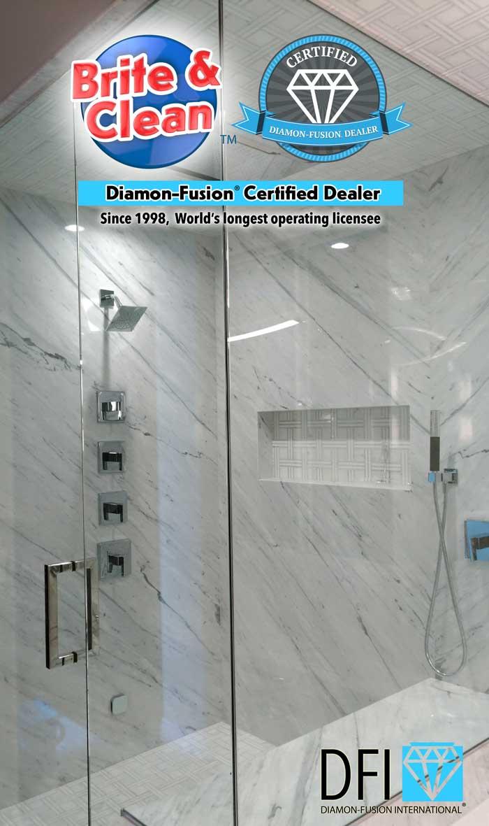 Diamon Fusion 174 By Brite Amp Clean Surfaceshield